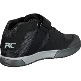 Ride Concepts Wildcat Chaussures Homme, black/charcoal